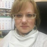 Наталия Кухтик-Бутырская
