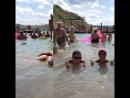 Александровск. Озеро Глубокое
