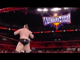 Cesaro  Sheamus vs. Luke Gallows, Karl Anderson, Enzo Amore  Big Cass_ Raw, Ma