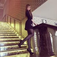 Екатерина Малафий