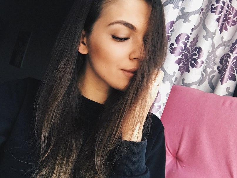 Аня Кручинина | Москва