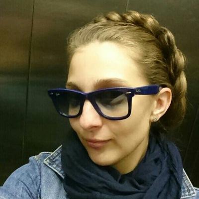 Оксана Трифоненко