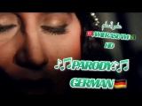 Anupam Kher, Shatrughan Sinha & Jeetendra (Zamaana Deewana) - Parody German