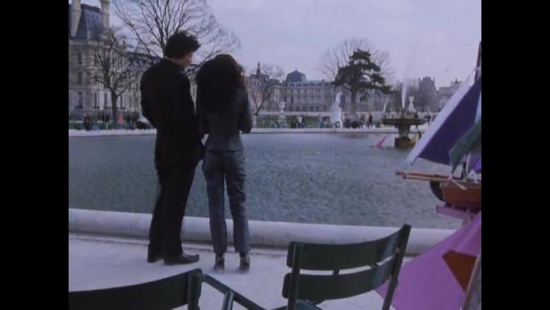 Другие девять с половиной недель. Любовь в Париже 1997 (озв.В.Вихров)