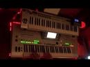 Love theme - flashdance ⁄ Giorgio Moroder played on Tyros 3
