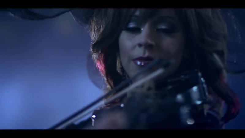 Lindsey Stirling - Elements (Orchestral Version) - Dracula