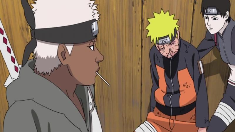 Наруто Ураганные Хроники [ТВ-2] | Naruto Shippuuden - 2 сезон 197-198 серия [Ancord]