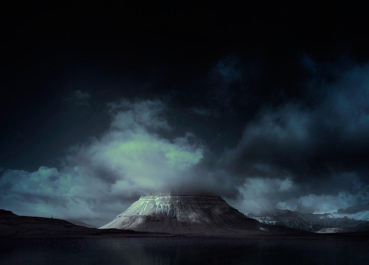 Роскошные пейзажи Норвегии - Страница 20 CWiot3RLmoI