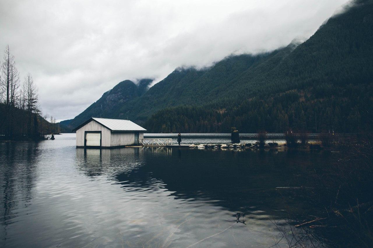 Роскошные пейзажи Норвегии 0amN9sdEjX4