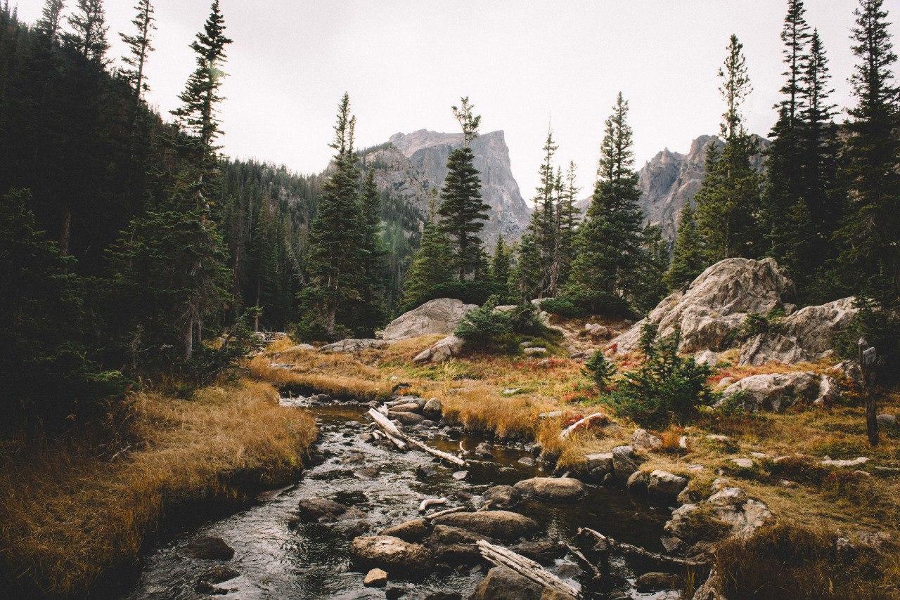Роскошные пейзажи Норвегии UiHKkrhvRZk