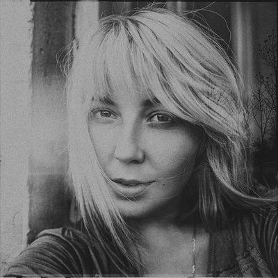 Катерина Кузьменко