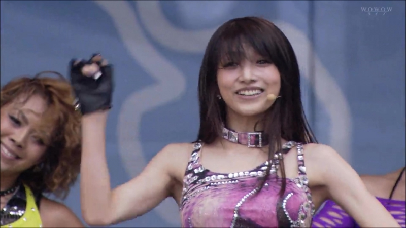 Maki Goto - SCANDALOUS