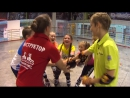 Танцы и трюки на роликах от детей школы Роллер-Омск