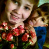 Аватар Аліны Бондаренко