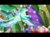 Winx Club 7x15 - Shine Like A Diamond Instrumental