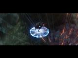 Валериан и город тысячи планет -Трейлер №1