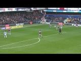 Обзор матча: «Куинз Парк Рейнджерс» - «Астон Вилла» (0:1)