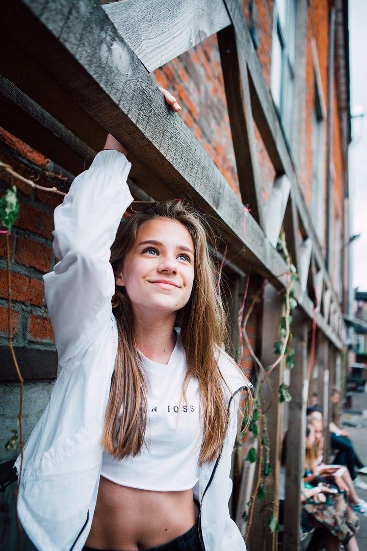 Катя Адушкина, Москва - фото №6