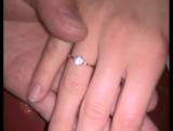 Он предложил мне выйти за него замуж...И я согласилась!