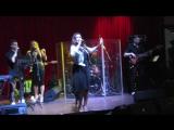 Концерт Жасмин в ресторане Бакинский бульвар 3 27.05.2017.