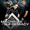 11.11 - Machinae Supremacy (SWE) - Opera (С-Пб)
