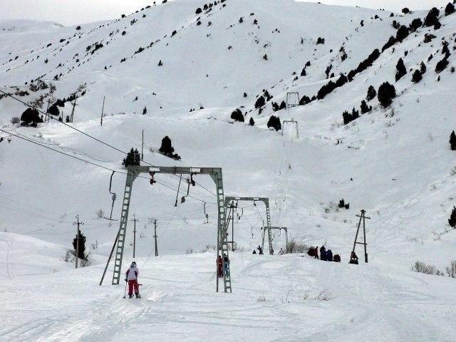 Оргкомитет азиатских зимних игр берет на себя расходы по участию таджикских спортсменов в турнире