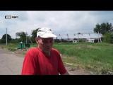 Хочется, чтобы не было войны и был слышен детский смех, - житель Донбасса
