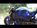 Bike Motors - Hayabusa streetfighter