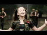 Три танкиста Ангелина Пиппер День победы.mov