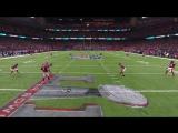 NFL 2016-2017  Super Bowl LI  New England Patriots - Atlanta Falcons  1Н  05.02.2017  EN