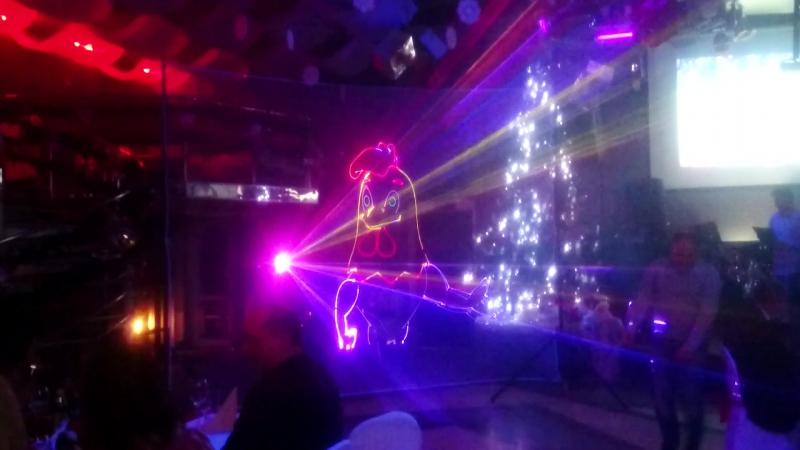 ProLaser show Disco bar PIT STOP смотреть онлайн без регистрации