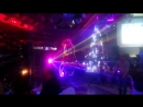 ProLaser show Disco bar PIT STOP