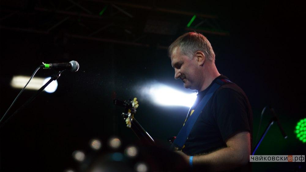 Улетай, Нечкино, 2017 год