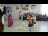 Благотворительное мероприятие в Кулешовском социально-реабилитационном центре для несовершеннолетних