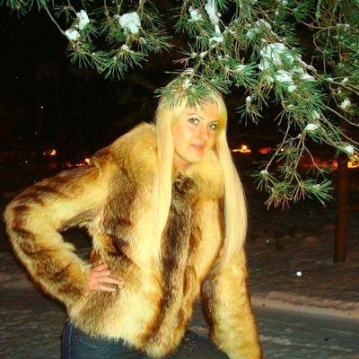Кристина Загорецкая