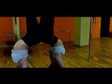 Stretching and flexibility Minaeva Maria
