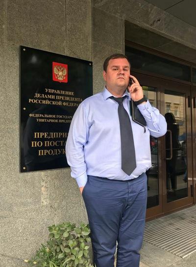 Ушкалов Игорь