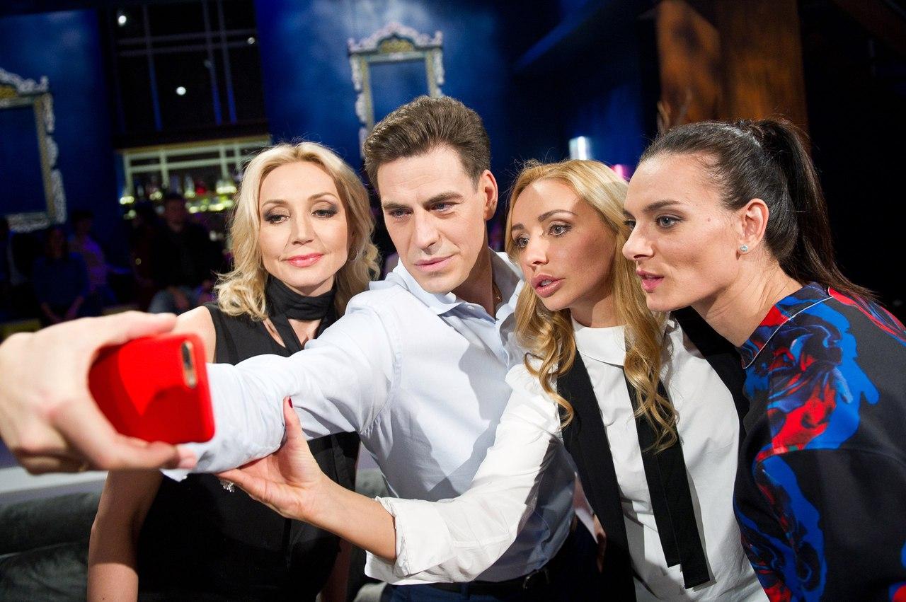 Татьяна Навка на ТВ и радио - Страница 8 HYorhS81EBI