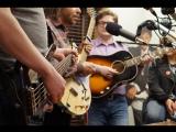 Группа London в программе Apple Jam в преддверии Дня Рождения Ринго Старра (06.07.2017)