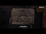 Первый трейлер сериала «Тьма» от Netflix