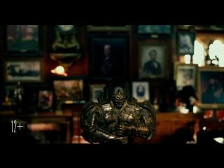 Трансформеры: Последний рыцарь / Transformers: The Last Knight (2017) Тайное прошлое HD
