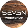 "Изделия из кожи. ""SEVEN"" WorkShop."