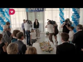 Двойная сплошная - 1 сезон 13 серия (отрывок)