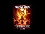 Pumping storm 22.10.2016