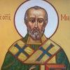|УГКЦ Харків| парафія св. Миколая Чудотворця †