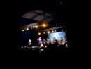 На площади, концерт Дзидзьо