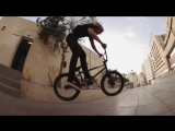 Dave Krone - X Games Real BMX 2017