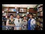 АТТЕСТАЦИЯ В КРАСНИНСКОЙ БИБЛИОТЕКЕ