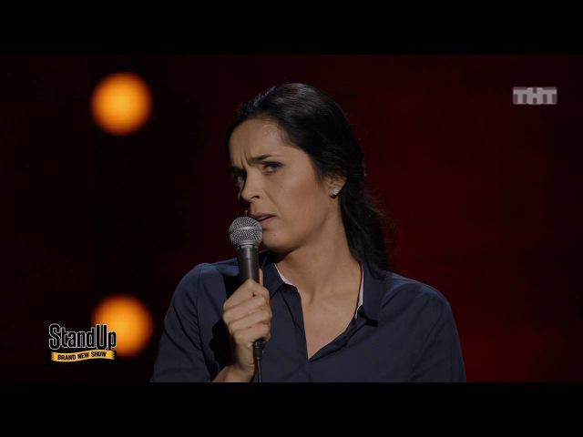 Stand Up: Юля Ахмедова - О взрослении, стриптизёршах и проститутках