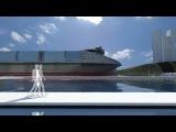 Elomatic visualisation NYK SUPER ECO SHIP 2030